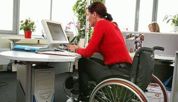 Handicap: où en est-on vraiment? - D.R.