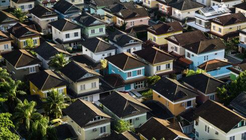 Les futurs acquéreurs négocient moins les prix - D.R.