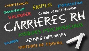 Carrières RH, les tendances 2012 - © D.R.