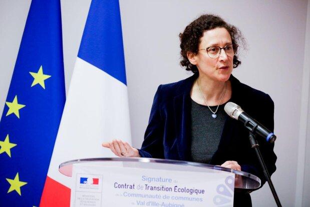 Emmanuelle Wargon, ministre chargée du Logement - © Facebook @Emmanuelle Wargon
