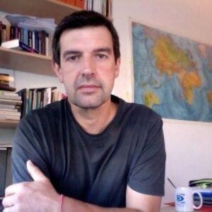 William Berthomière est conseiller scientifique coordonnateur pour les SHS au département d'évaluation de la recherche du Hcérès. - © D.R.