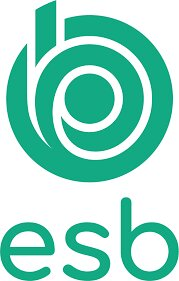 logo esb © ESB