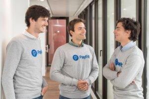 PayFit: équipe fondatrice