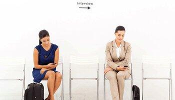 Comment le recrutement mobile renforce votre marque employeur - D.R.