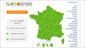 Vivastreet développe une nouvelle offre destinée aux agences - D.R.