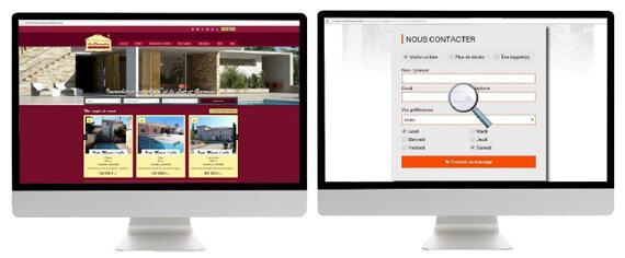 Les 5 tendances du webdesign immobilier en France-D.R.