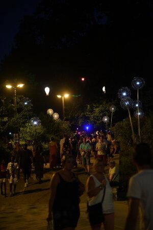 L'édition 2019 du festival Viva Cité. - © Viva Cité