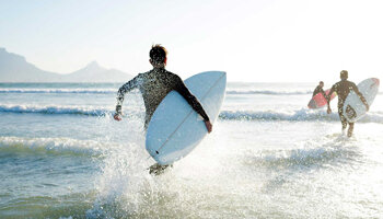 Êtes-vous plutôt surf ou kitesurf? - D.R.