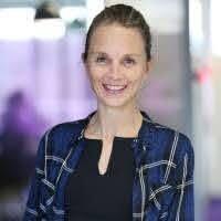 Jacqueline Haver Droeze, DRH Accenture France