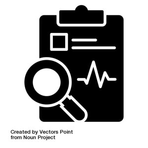 Lorsque le cas confirmé est symptomatique, le contact-tracing commence 48h avant le début des signes cliniques jusqu'au jour de l'éviction - © Vectors Point