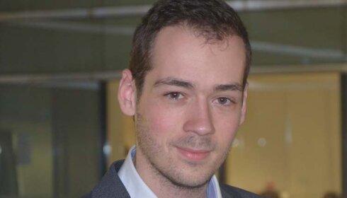 «Notre levée va nous permettre de gagner en notoriété» Arnaud Blachon, Rise Up - D.R.