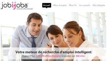 Méta-moteur en plein boom, Jobijoba signe un partenariat avec Pôle emploi - D.R.