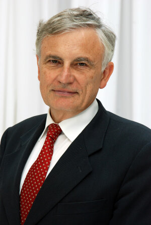 Jacques Igalens a dirigé Toulouse business school - © D.R.