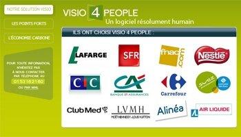 «Il est maintenant possible d'organiser des entretiens en visio à trois» Guillaume Ibled, ImageInPeople - D.R.
