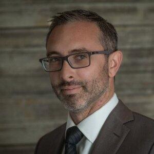 Damien Léostic, vice-president product management de Matterport - © D.R.