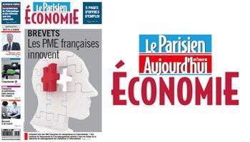 Découvrez le dossier spécial alternance du Parisien Économie le 12 mai prochain - D.R.