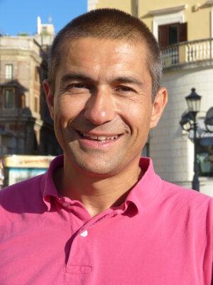 Emmanuel Magnier, président du jury d'admission de la section 12 au CNRS