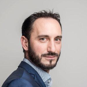 Jordan Frarier, directeur transaction France chez Foncia