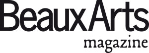 Logo Beaux Arts Magazine © D.R.