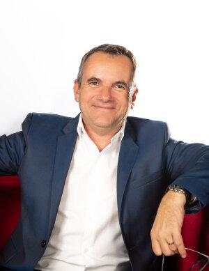 Nicolas Elie, Cofondateur de LeLED Connect