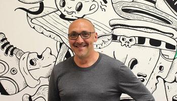 «Nous avons levé 30 millions de dollars en trois semaines!», Jérôme Ternynck, SmartRecruiters - D.R.