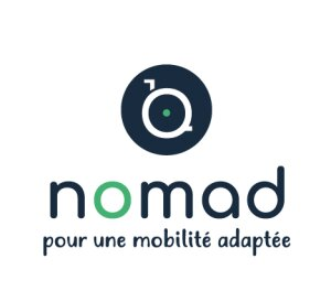 logo Nomad Mobilité