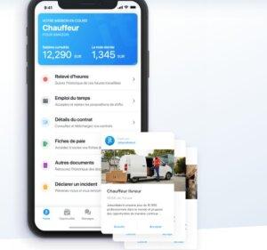 Jobandtalent: l'application mobile
