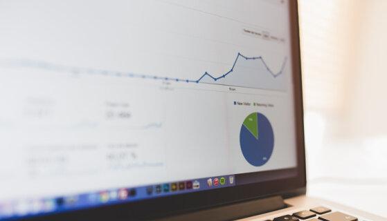 5 indicateurs à suivre pour analyser le trafic de son site Internet - D.R.