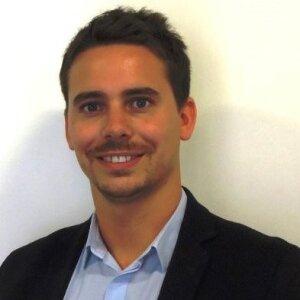 Nicolas Gay, CEO de Welmo - © D.R.