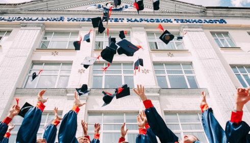 Les entreprises préférées des jeunes diplômés en 2019 - D.R.