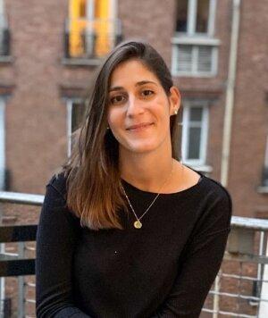 Clarisse Luillet, présidente de Litigimmo
