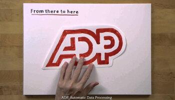 ADP multiplie les investissements dans le Big Data - D.R.