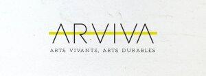 Logo d'Arviva - © D.R.
