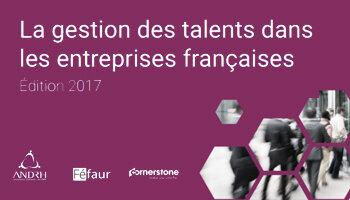 Vers une gestion des talents innovante: les entreprises plébiscitent le Big Data prédictif et le collaboratif - D.R.