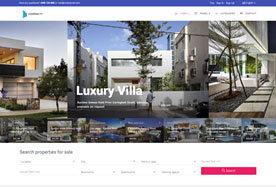 Les 8 tendances 2018 du webdesign immobilier-D.R.