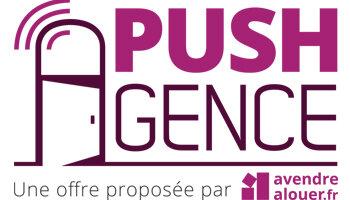 Push Agence: le mobile to store du marché immobilier - D.R.