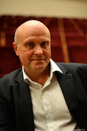 François Bou, directeur de l'ONL