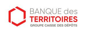 Banque des territoires - Caisse des dépôts