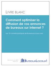 """""""Plus l'annonce est efficace, plus le lead sera intéressant"""", Audrey Blanchard, BureauxLocaux-D.R."""