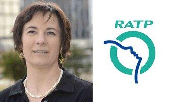 «Nous avons choisi Meteojob pour le rayonnement proposé en termes de visibilité des offres», Murielle Dubois, RATP - D.R.