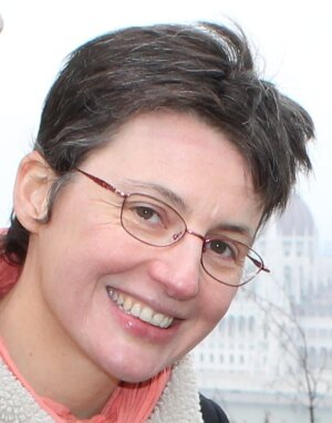 Florence Elias, enseignante-chercheuse et membre Projet CO2 - © D.R.