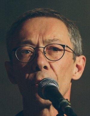 Michel Bosseau, directeur des Formations d'Issoudun