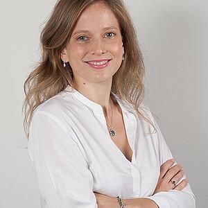 Lucie Sourzat est maîtresse de conférences en droit public à l'Université de Lille. - © D.R.