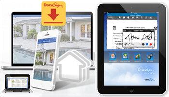 DocuSign, le spécialiste de la gestion des transactions digitales, propose de nouvelles fonctionnali - D.R.
