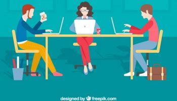 Pourquoi l'ouverture de centres de coworking est-elle stratégique pour Digit RE Group? - D.R.