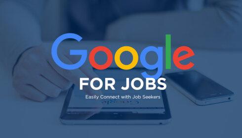 «Google for Jobs» est lancé en France - D.R.