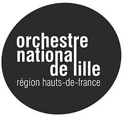 Logo de l'Orchestra National de Lille