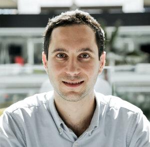 Nicolas Goyet