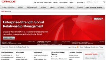Oracle HCM: cap sur le mobile - D.R.