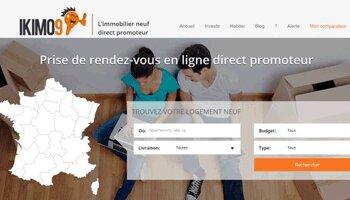 Ikimo9 intègre sa marketplace au portail SeLoger - D.R.